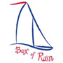 box of rain logo